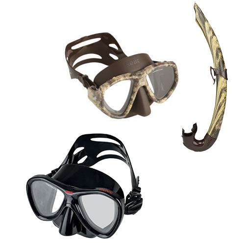 Masker & Snorkler